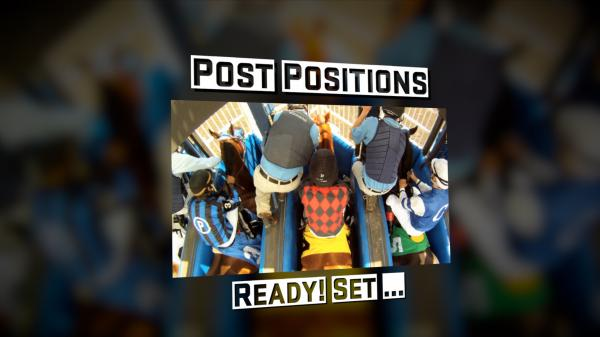 #TheAction: The Post Positions