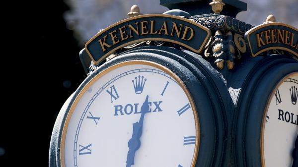 Fans Return to Keeneland for a Spectacular Blue Grass Stakes!