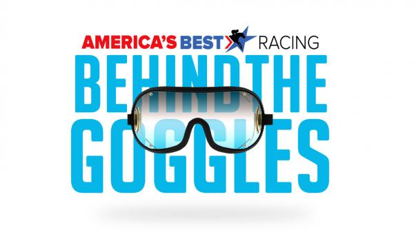 Behind the Goggles: Preparing for a Race With Johnny V