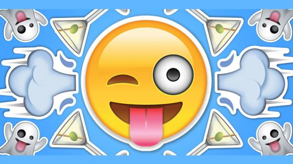 InstaBram: Travers Emojis