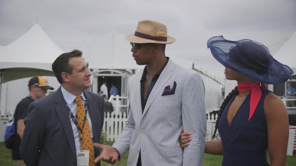 ABR Wired: Fun Day at the Preakness