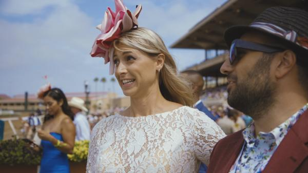 Clash for Cash: Race Three