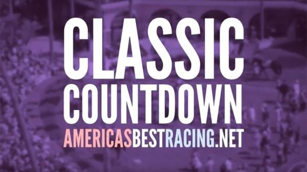Classic Countdown: July 31