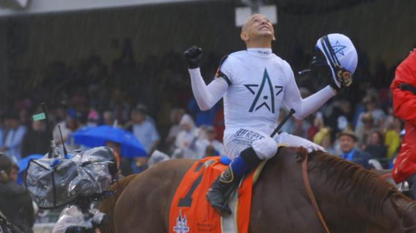 A Deluge of Thrills at Kentucky Derby 144