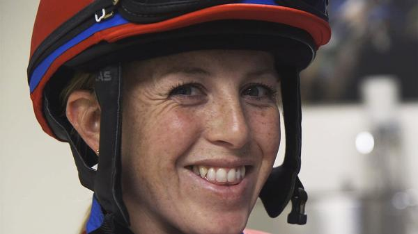 ABR Wired: Sophie Doyle's Breeders' Cup Perspective