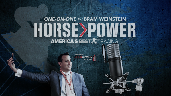 Horse Power: Former WWE Star Summer Rae Chats with Bram!
