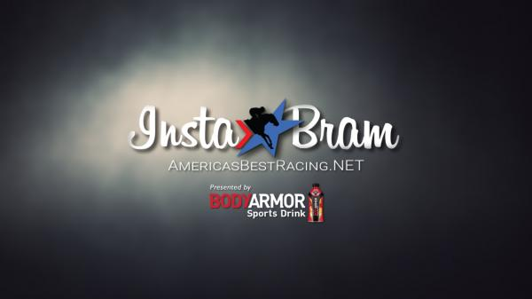 InstaBram: A Rematch is Coming