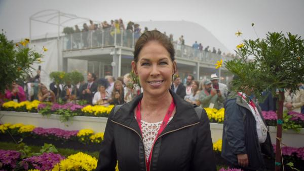 Jeannine Edwards' Inside Look at Preakness 143