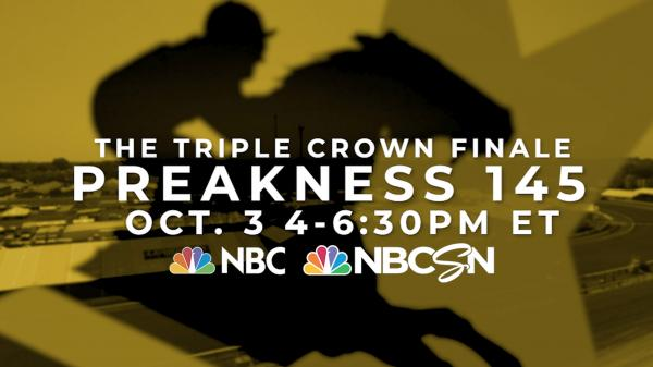 Triple Crown Finale: Don't Miss the 145th Preakness Stakes!