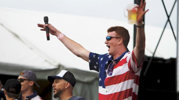 Preakness Stakes 2019: A Party Like No Other