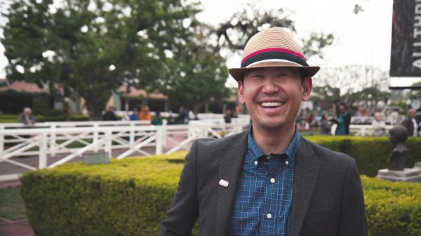 A Winning Big 'Cap Day with Leonard Kim