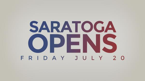 Saratoga: An Unforgettable Celebration of Horse Racing