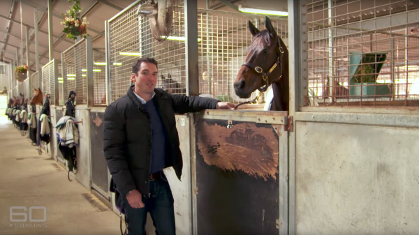 60 Minutes Australia Feature on Superstar Winx