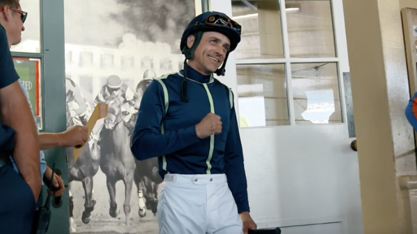 I Am Horse Racing: Iggy Puglisi
