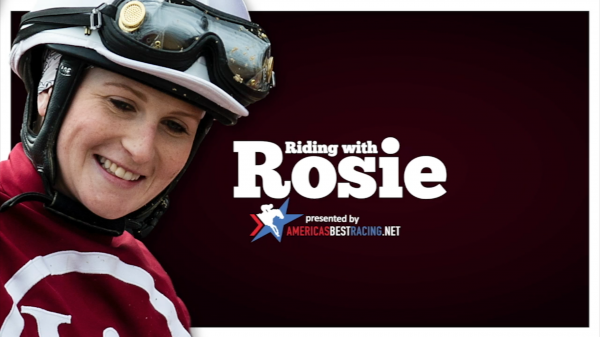 Riding With Rosie: Sanimo Eases into 2020 Training