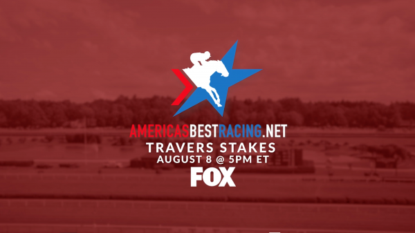 Watch the 2020 Travers Stakes Aug. 8 on FOX