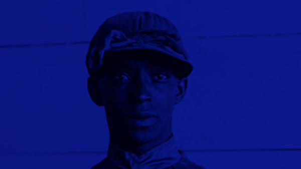 Celebrate Black History Month: Jockey James Winkfield