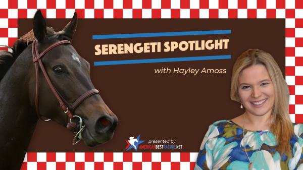 Serengeti Spotlight: Prepping for the Acorn