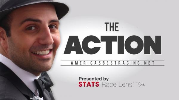 #TheAction: Using STATS Race Lens Research for Trainer Analysis