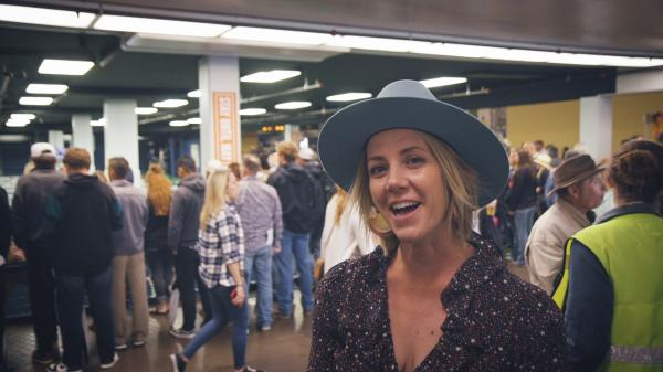 ABR Wired: Arkansas Derby Day with Songwriter Jamie Lin Wilson