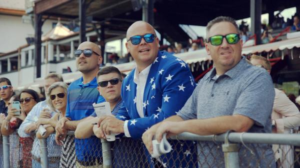 ABR Wired: 'For the Love of Saratoga' with ESPN's 'Stanford' Steve