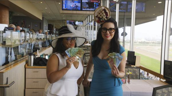 ABR Wired: Thrills and Chills at Queen's Plate