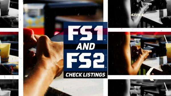 Exciting Horse Racing Action This Weekend on FS1 and FS2