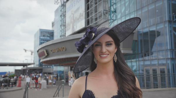 ABR Wired: Relive Queen's Plate Day with Megan Devine