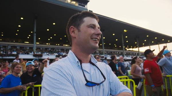 ABR Wired: High Temps, Fun Times on Haskell Day with Kent Sweezey