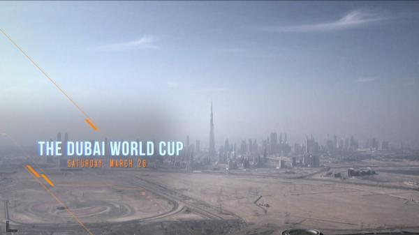 $10-Million Dubai World Cup: The World's Richest Race