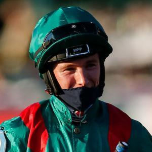 Colin Keane