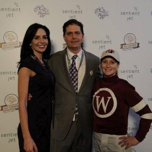 Winchell Thoroughbreds LLC and Three Chimneys Farm