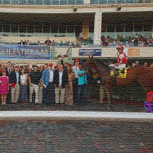 CJ Thoroughbreds, Left Turn Racing LLC and Casner Racing, LP