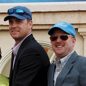 Twin Creeks Racing and Eclipse Thoroughbred Partners