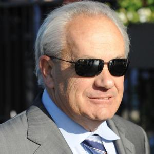 Jerry Hollendorfer