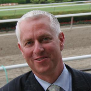 Todd A. Pletcher