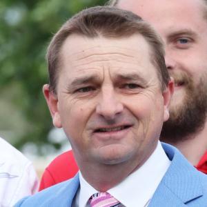 Michael W. McCarthy