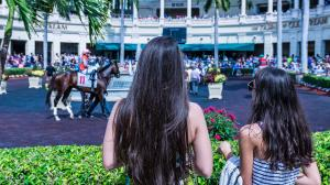 Five Questions to Be Answered in the 2018 Florida Derby