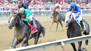 Whitney Stakes by the Numbers