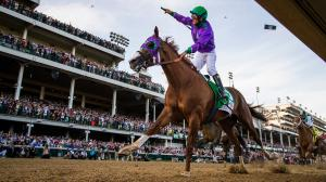 The Emerging NFT Marketplace and How Horse Racing Can Climb Aboard