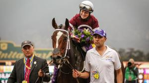 Rosie Napravnik: Exceeding Expectations On and Off the Racetrack