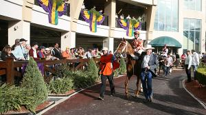 Dan's Double: Stalking Price Plays at Fair Grounds