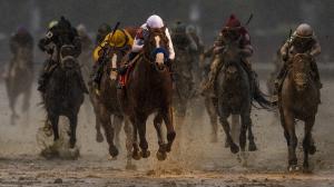 InstaBram: The Audibly Loud Belmont Problem