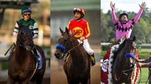 2018 Breeders' Cup Classic Cheat Sheet