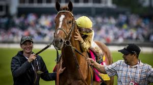 Kentucky Derby Winner Country House to Miss Preakness with Illness