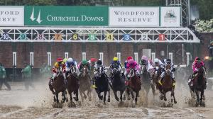 2021 Kentucky Derby Post Positions by the Numbers