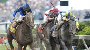 Racing's Great Rivalries: Curlin, Hard Spun, and Street Sense