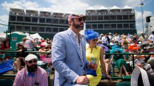 Eng: Betting Against Recent History With an Upset Kentucky Derby Pick
