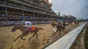Fun Facts and Figures: Kentucky Derby by the Numbers