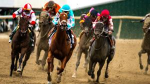 Using History to Handicap the 2019 Cotillion Stakes